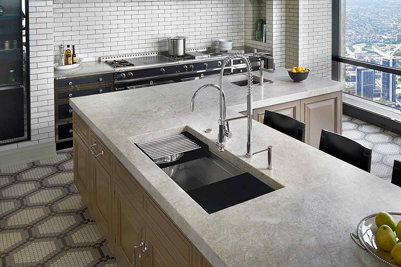 Discover The Best Kitchen Sinks And Best Bathroom Sinks