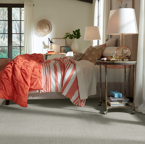 Tigressa bedroom carpet